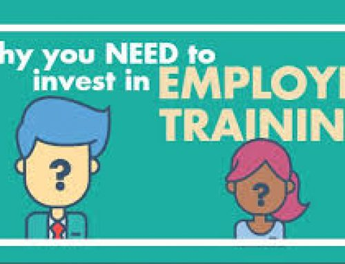 5 Reasons to Invest in Staff Training