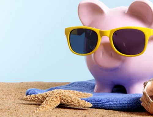 Term Time Only Holiday Pay – Reconsider the 12.07% roll up?